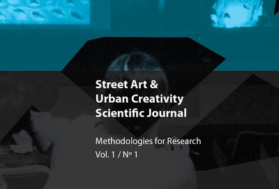 Street Art & Urban Creativity Scientific Journal