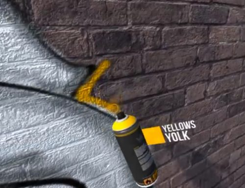 Simulador de graffiti en realidad virtual