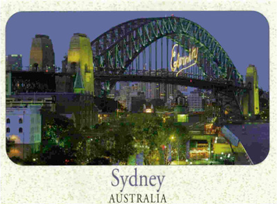 Postcard-Sidney-bridge-new-years-eve-1999