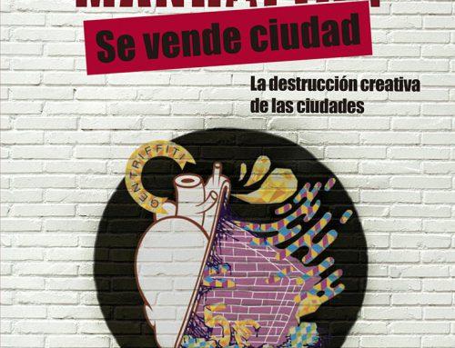 """""""Arte urbano"""" que destruye barrios"""
