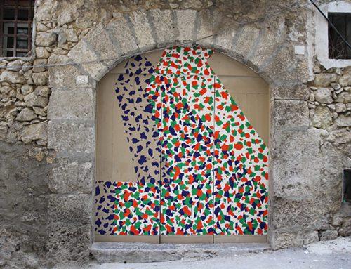 Tres semanas de MOMO en Sicilia