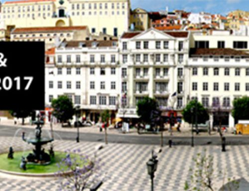 "Call for papers para el tercer ""Lisbon Street Art & Urban Creativity International Conference"""