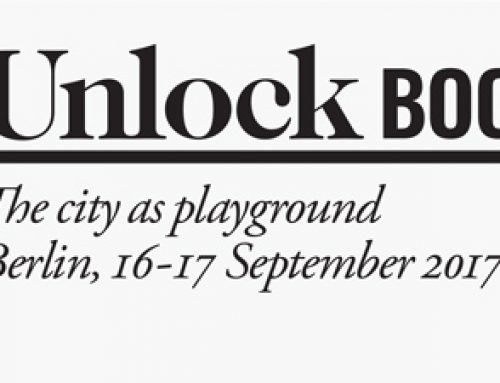 Muy pronto, Unlock Book Fair 2017