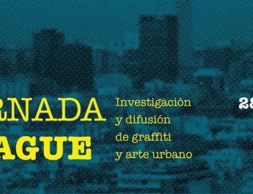 Jornada de INDAGUE en Madrid