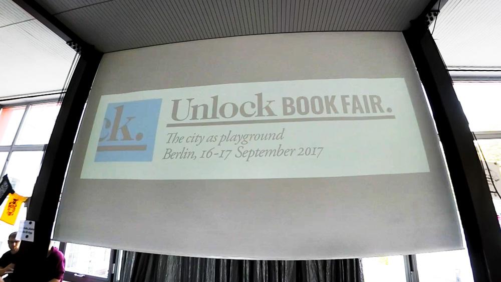 Unlock Book Fair 2017