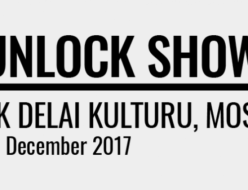 Unlock Showcase Moscow 2017
