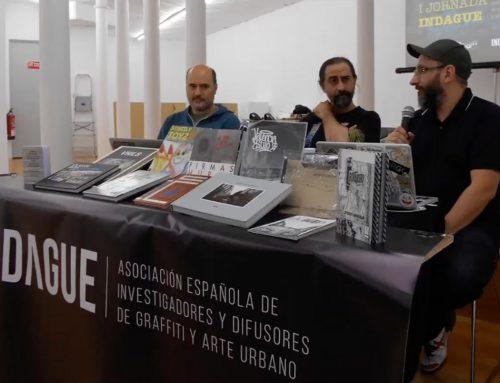 Audio: así fue la jornada de INDAGUE en Madrid
