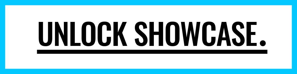 Unlock Showcase banner