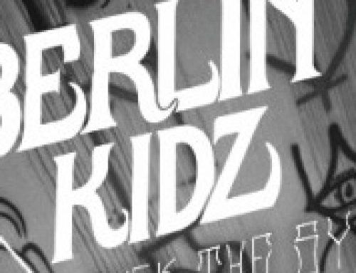 Video: Berlin Kidz 2, Fuck the System