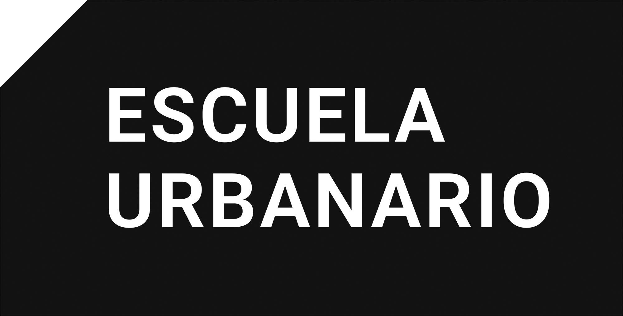 Escuela Urbanario logo