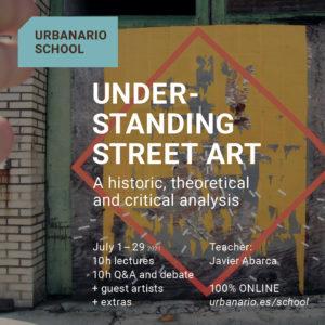 Understanding Street Art 2021