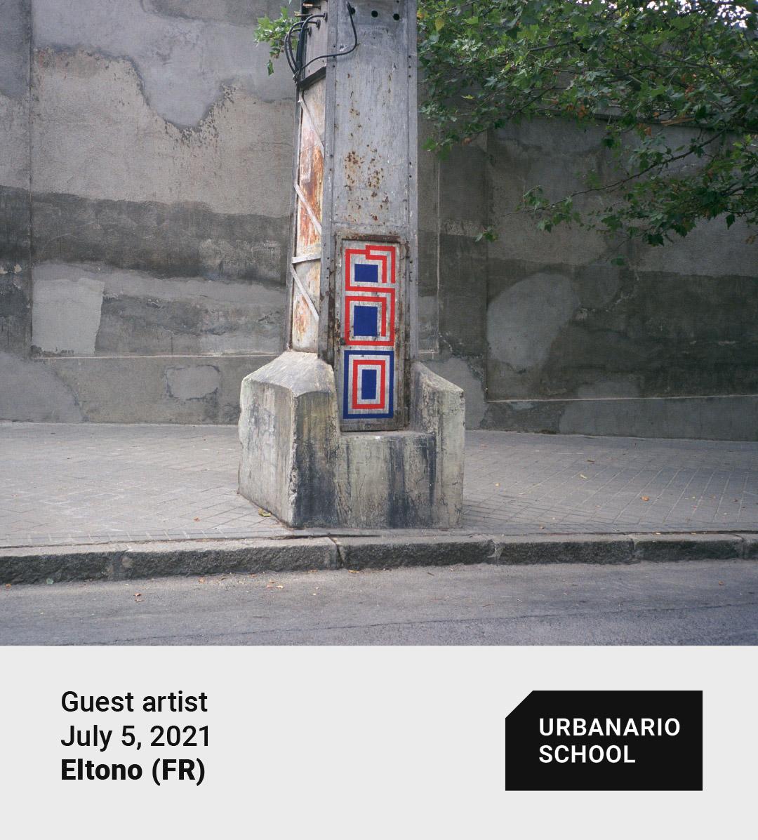 Eltono Escuela Urbanario july 2021