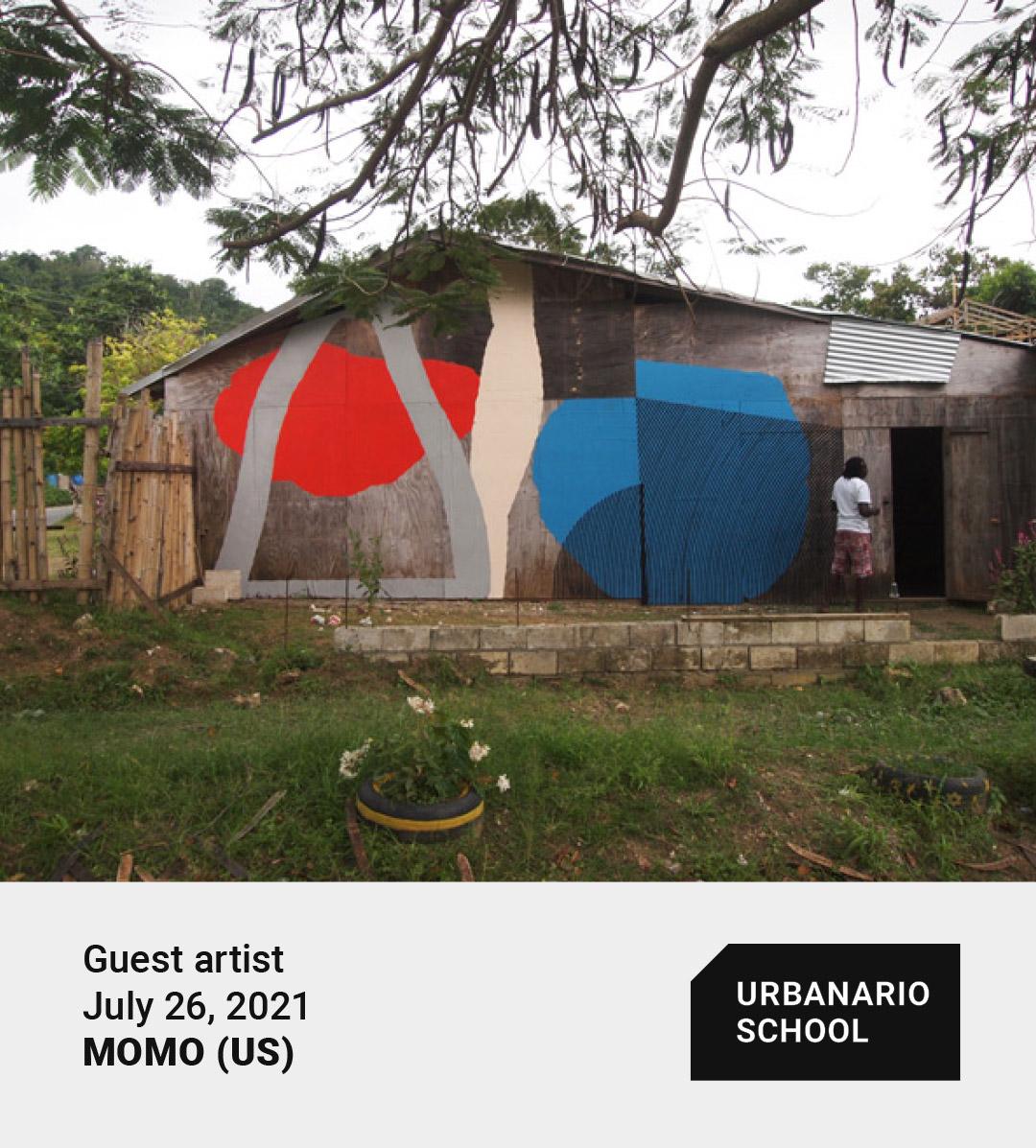 Momo Urbanario School