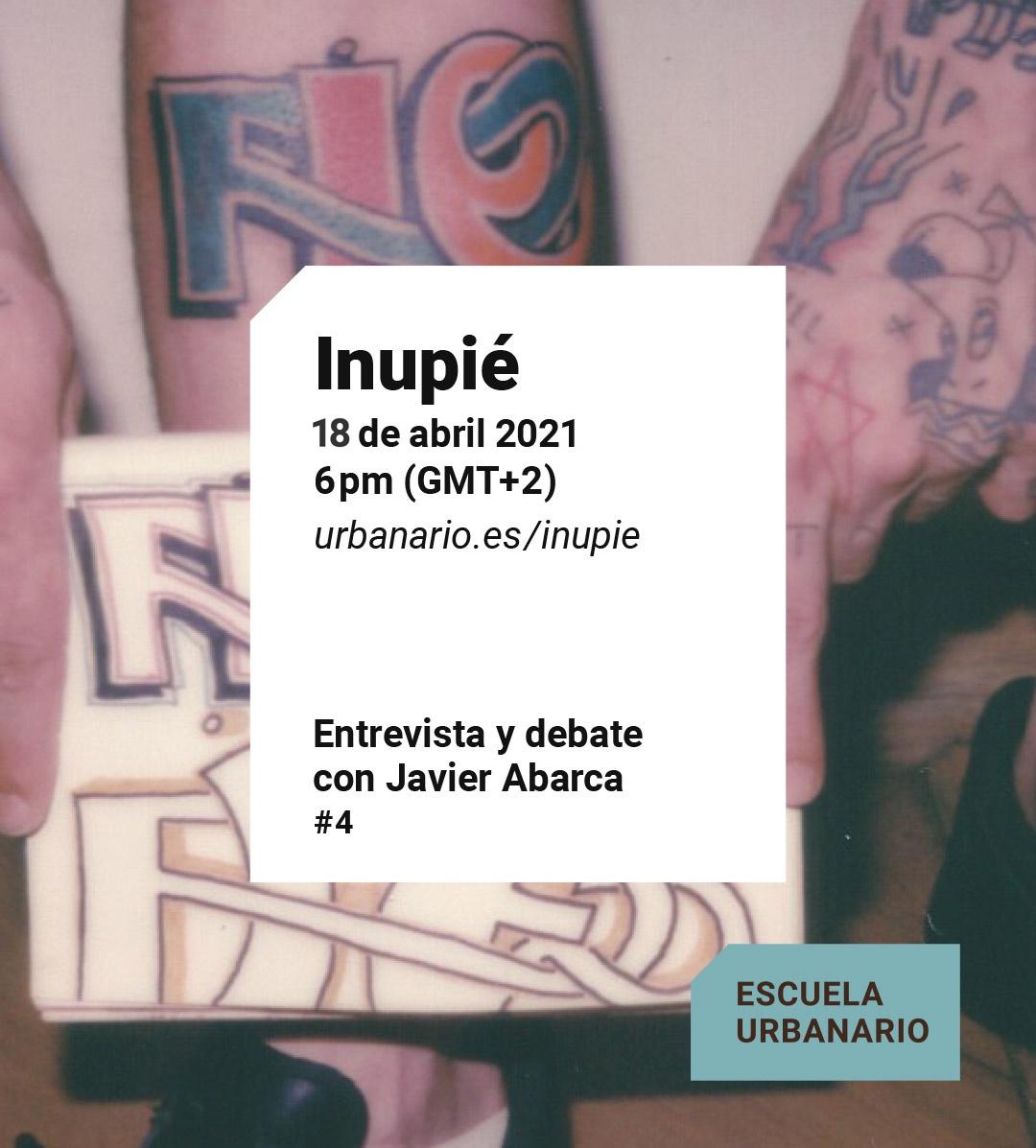 Entrevista Inupie
