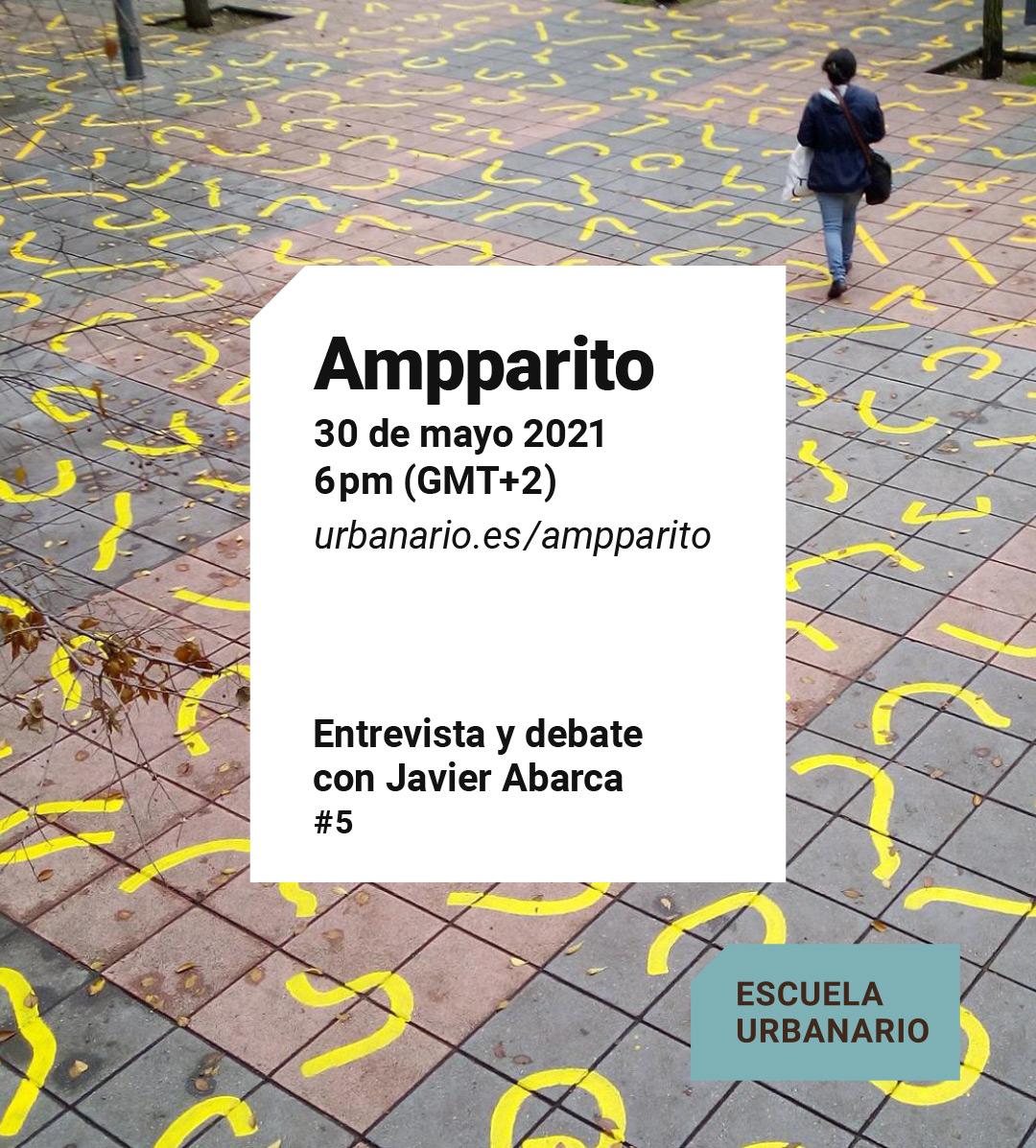 Entrevista Ampparito Escuela Urbanario