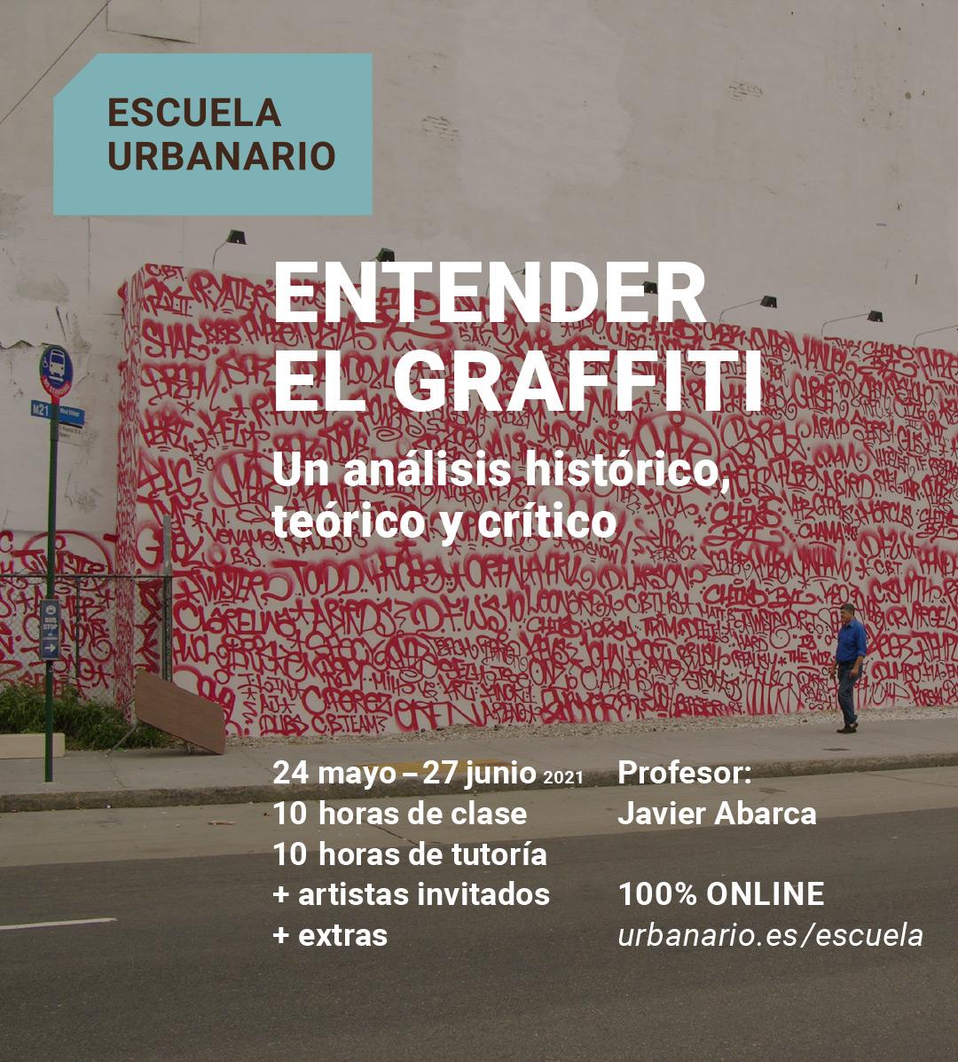 Entender el Graffiti