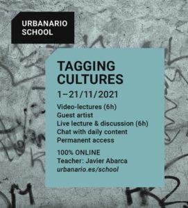 Tagging cultures - Urbanario School