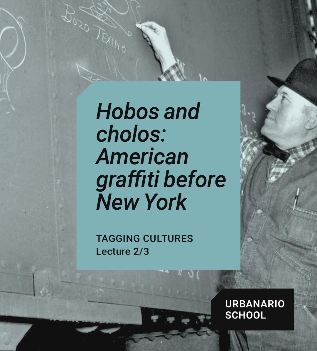 Hobos and cholos - Urbanario School