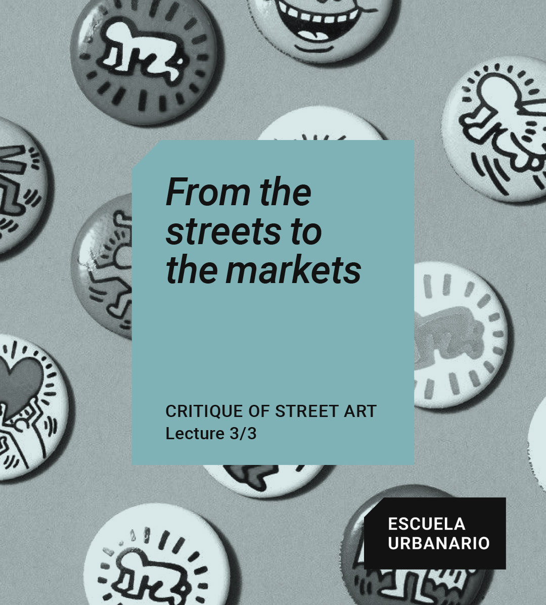 From the street to the markets - Urbanario School