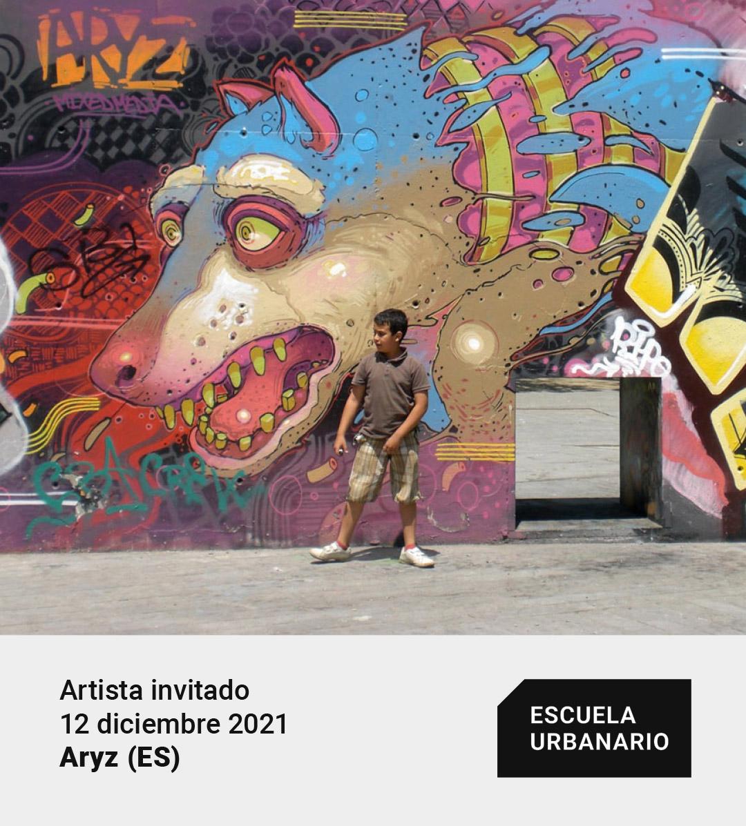 Aryz - Escuela Urbanario