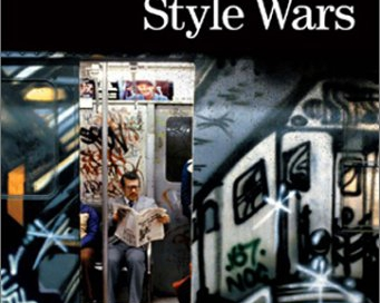 Style wars cover