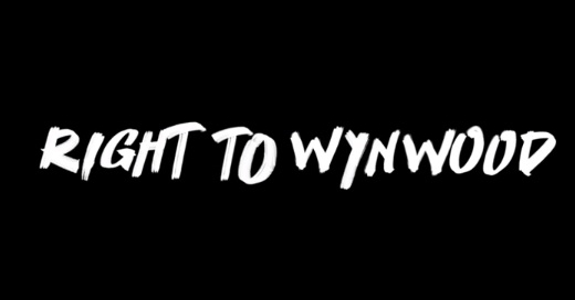 Right to Wynwood