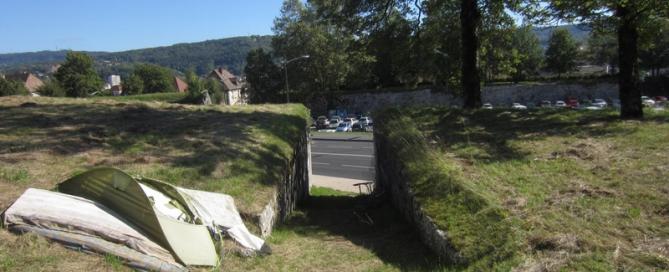 guia contemplativa de Besançon 2012