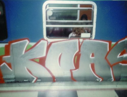 Vuelve a internet el valioso Spanish Graffiare