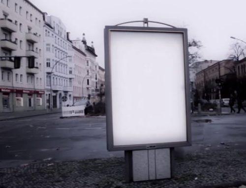El día sin anuncios