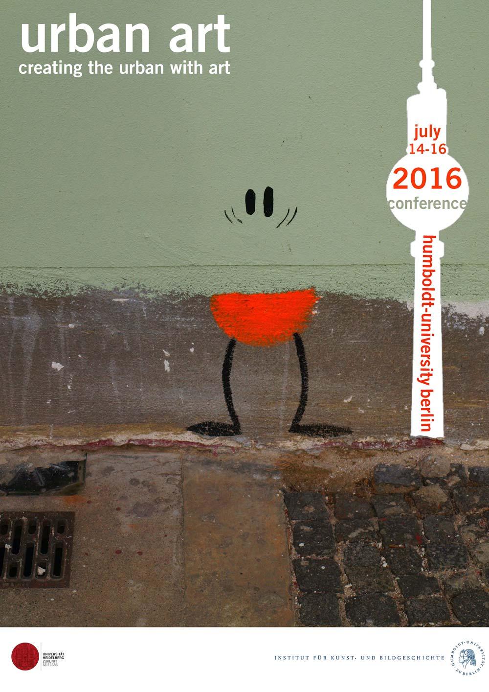 Berlin-Urban-conference