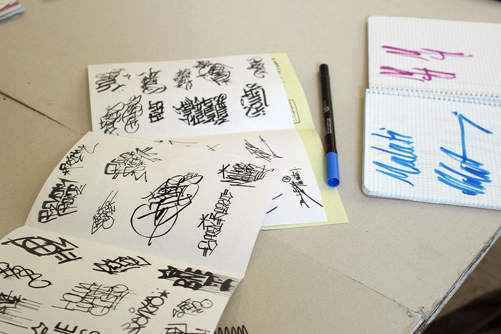 taller graffiti como caligrafia urbanario 2016 03