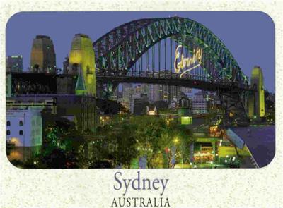 Postcard-Sidney-bridge-new-years-eve-1999