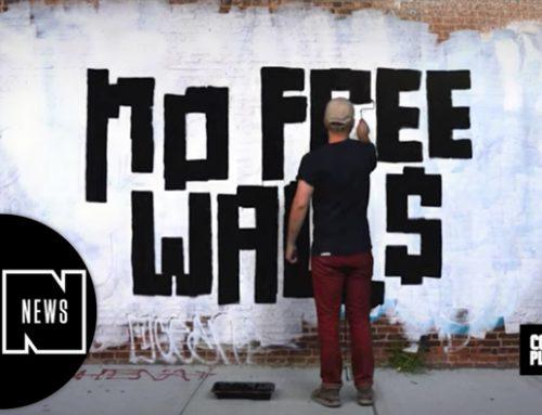 Documental: El papel de los murales en la gentrificación de Bushwick