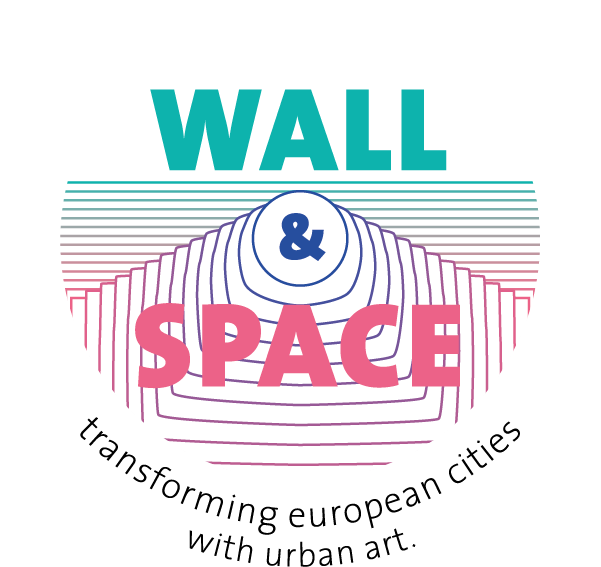 Wall and Space – Halle 2017
