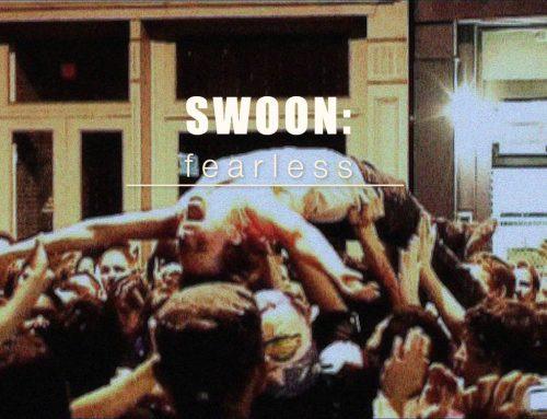 "Documental: ""Fearless"", un repaso a la carrera de Swoon"
