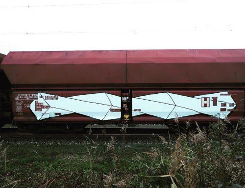 Más trenes experimentales de Delta