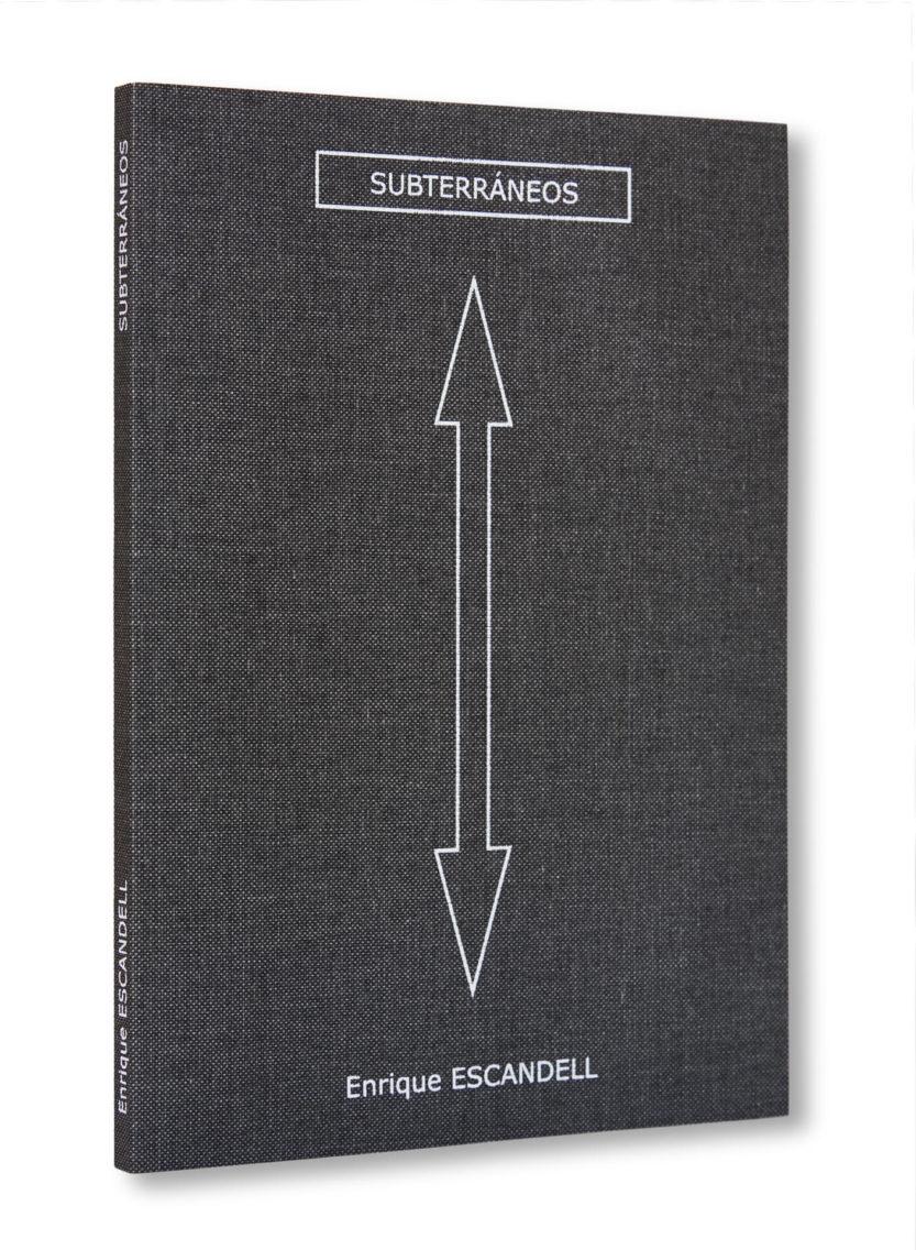 Subterraneos Enrique Escandell