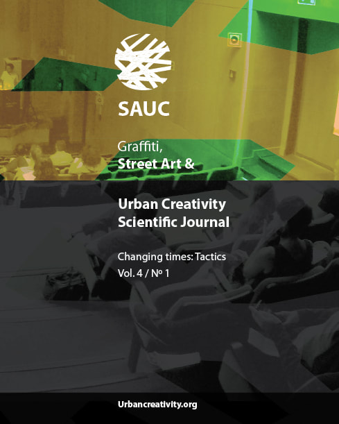 SAUC Journal 2018 vol 4 n1