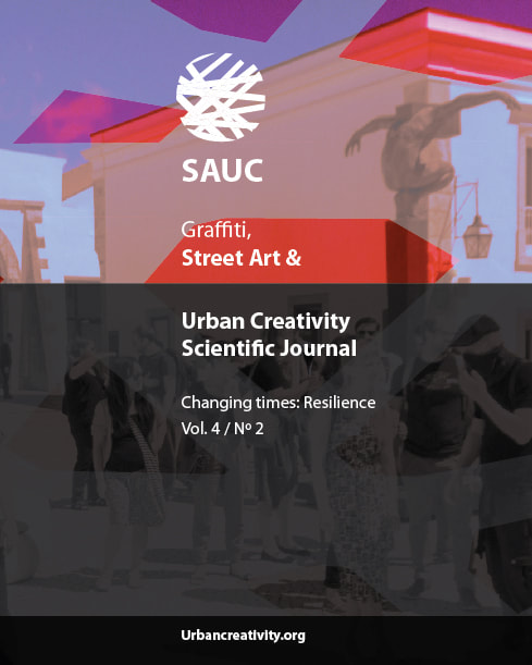 SAUC Journal 2018 vol 4 n2