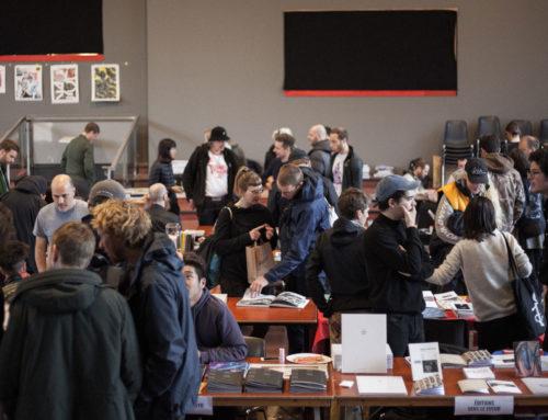 Así fue la Unlock Book Fair 2018, Ámsterdam