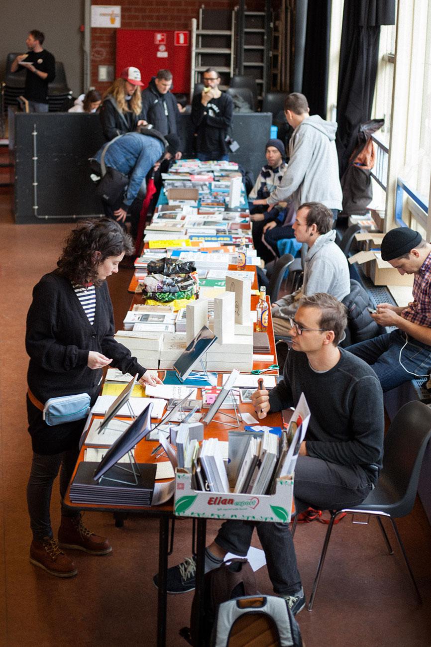 unlock book fair 2018 amsterdam