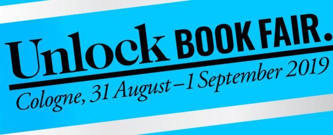 Unlock Book Fair 2019