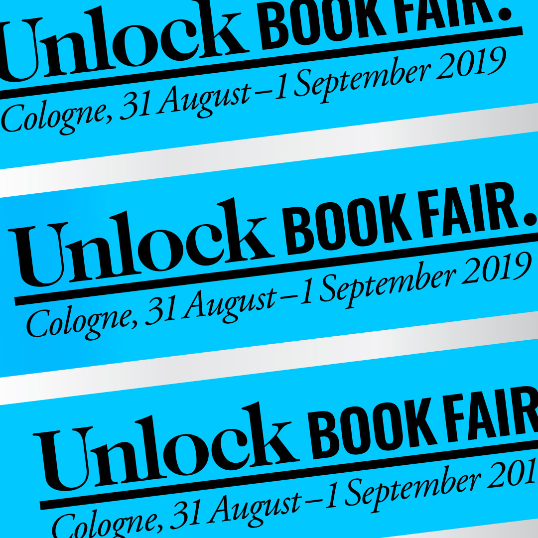 Unlock Book Fair 2019