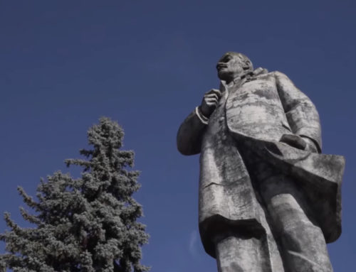 Vídeo: Urbex en la antigua URSS