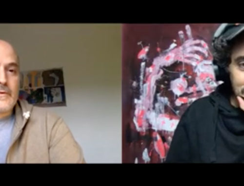 Vídeo-entrevista con Javier Abarca