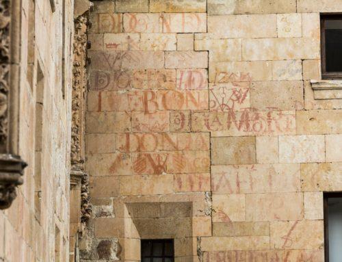 Video: La verdadera historia de los «vítores» de Salamanca